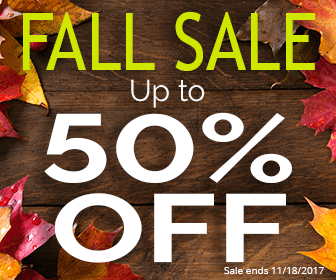 WildAboutBirds.com Fall Sale