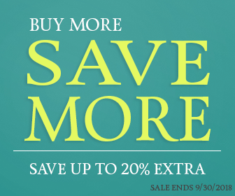 WildAboutBirds.com Buy More, Save More Sale!