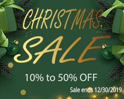 Christmas Sale at WildAboutBirds.com